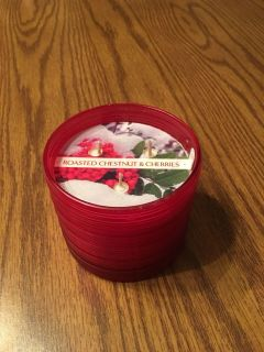 BBW 3-Wick Candle