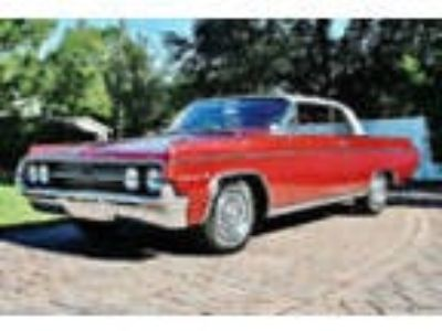 1964 Oldsmobile Dynamic 88 Coupe, 394ci, 78k Actual Miles