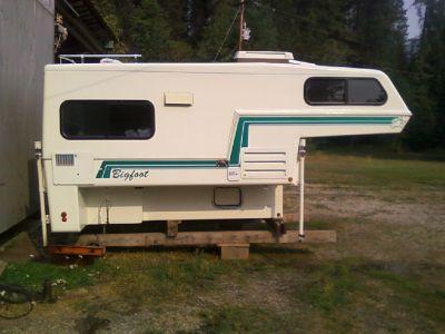 1994 Bigfoot Camper