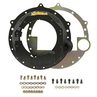 Sell Quick Time RM-8020 Bellhousing LS-1, LSx 5.7L/6.0L to Chevy T56 Transmission SFI motorcycle in Story City, Iowa, United States, for US $625.95