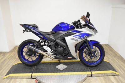 2015 Yamaha YZF-R3 Sport Wauconda, IL