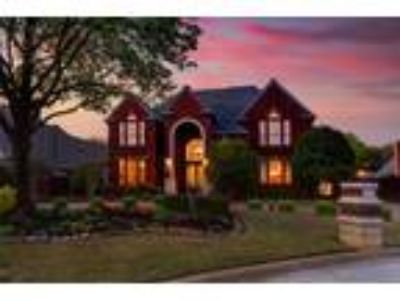 Priced Below Recent Appraisal - Instant Equity in this Colleyville Home