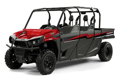 2018 Textron Off Road Stampede 4 Sport Side x Side Utility Vehicles South Hutchinson, KS