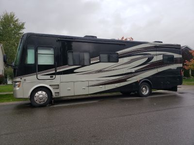 2012 Tiffin Motorhomes ALLEGRO OPEN ROAD 35QBH