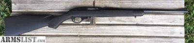 For Sale: Marlin 795