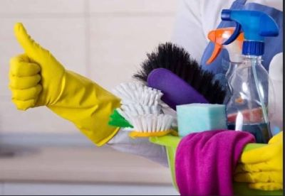 Get Contract Based Cleaning Service At Clifton Nj