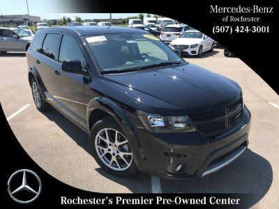 2017 Dodge Journey R/T (Pitch Black Clearcoat)