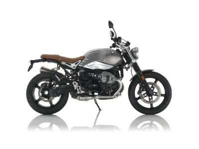 2017 BMW R nine T Scrambler Dual Purpose Motorcycles Ontario, CA