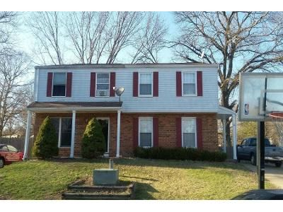 1.5 Bath Preforeclosure Property in Glen Burnie, MD 21061 - Quail Dr