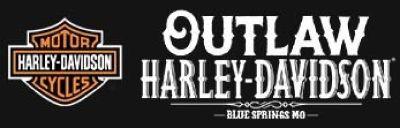 Outlaw Harley-Davidson