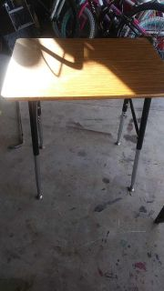 """Small table 25"""" wide x 20 """" lenth"""