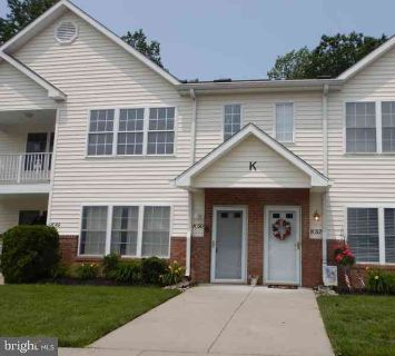 50-K Pristine Pl Washington Township Two BR, Spacious 2nd Floor