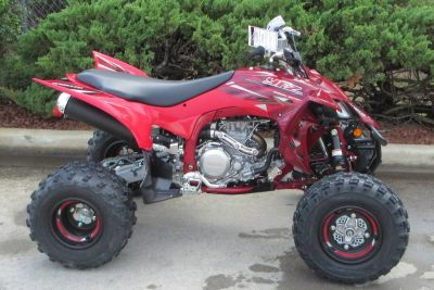 2019 Yamaha YFZ450R SE ATV Sport Sumter, SC