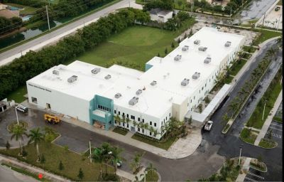Miami Arts Charter School in Homestead Florida