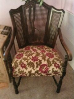 Antique furniture 1800 century past to us from a deceased family all the beauty