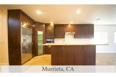 More than 4000 sqft two story new custom house with gorgeous kitchen.