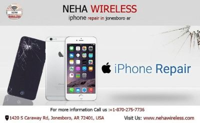iPhone Repair Near Jonesboro AR | 1-870-275-7736