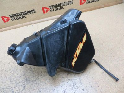 Sell 2002 02 KTM 250SX 250 SX Gas Petrol Fuel Tank & Cap & Petcock motorcycle in Escondido, California, US, for US $20.00