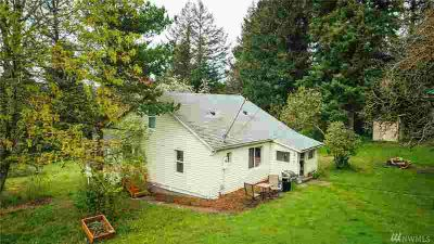 1745 S Cloverdale Rd Kalama Three BR, Updated Farmhouse on 2.3+/-