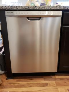 Frigidaire Dishwasher BRAND NEW