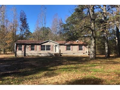 3 Bed 2 Bath Foreclosure Property in New Hope, AL 35760 - Race Track Rd