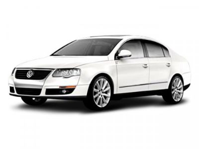 2008 Volkswagen Passat Value Edition (Blue)