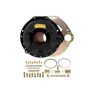 Purchase Quick Time RM-6081 Bellhousing Ford 4.6/5.4 Motor to TKO 500-600/TR3550/T5 Trans motorcycle in Story City, Iowa, United States, for US $669.95