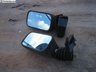Vitaloni rear view mirrors pair
