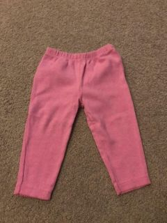 Carters 9 month pants