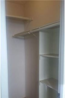 Stove, Fridge and washer/dryer included in unit.