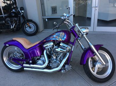 1998 Custom Softail Cruiser Motorcycles Staten Island, NY