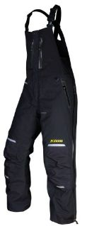 Sell Klim Keweenaw Bib - Black motorcycle in Sauk Centre, Minnesota, United States, for US $419.99