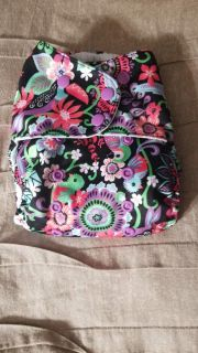 Lalabye Baby Cloth Diaper