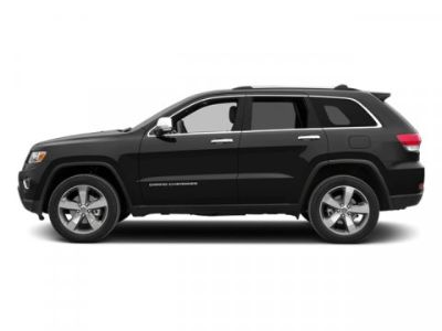 2014 Jeep Grand Cherokee Limited (Brilliant Black Crystal Pearlcoat)