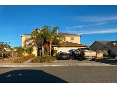 3 Bed 2.5 Bath Preforeclosure Property in Hemet, CA 92544 - Savannah Way