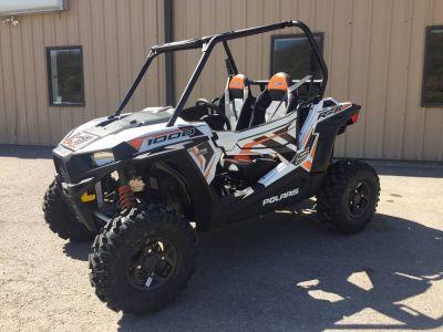 2018 Polaris RZR S 1000 EPS Sport-Utility Utility Vehicles Claysville, PA