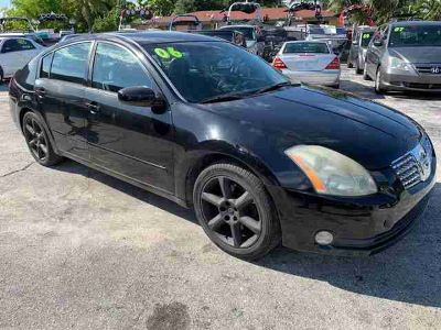 Used 2006 Nissan Maxima for sale