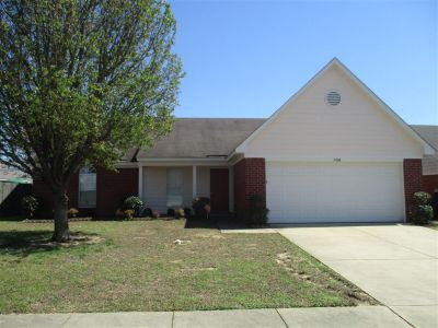 $1390 3 apartment in DeSoto (Southaven)
