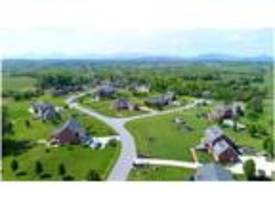 Lot for Sale in Cedar Rock Subdivision