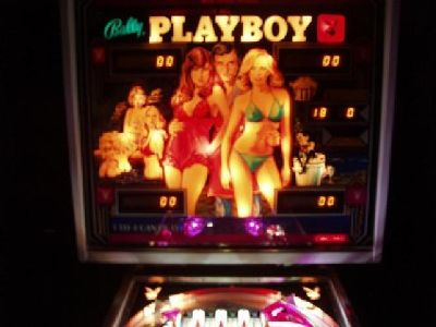 $3,500 OBO 1978 Bally Playboy Pinball Machine