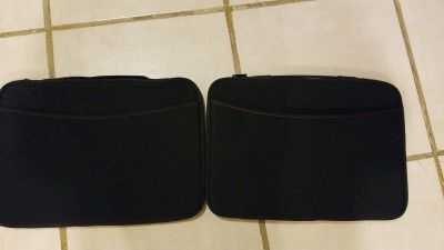 """New laptop sleeves fits up to """"15"""
