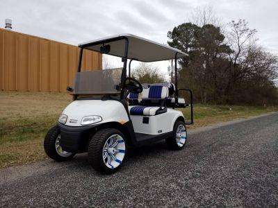 2018 E-Z-Go Freedom RXV Electric Golf carts Covington, GA