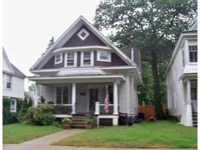 3 Bed 1 Bath Foreclosure Property in Schenectady, NY 12306 - Fairview Ave