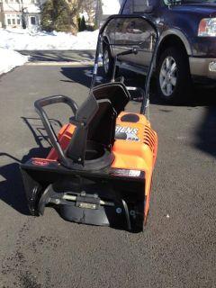 Ariens 522 snowblower