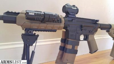 For Trade: DPMS
