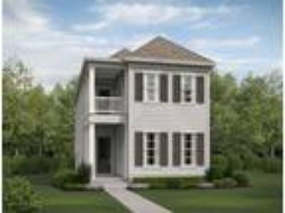 The Heron by Ashton Woods Homes: Plan to be Built
