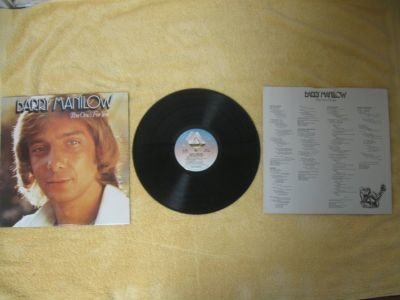 Barry Manilow-This Ones For You1976 Vinyl*FINAL*
