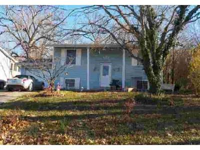 2 Bed 1 Bath Foreclosure Property in Festus, MO 63028 - Holly Ln
