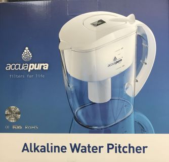 Water Filter/ New