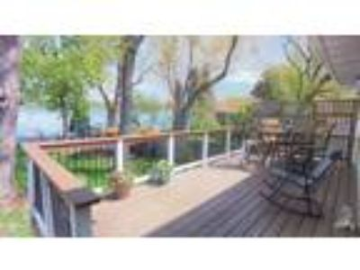 Sand Lakefront! Broker Open May 20 11am-1pm